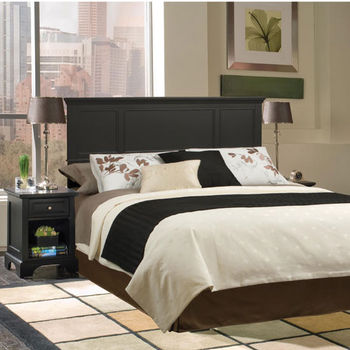 Bedford Queen Headboard & Matching Furniture