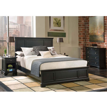 Bedford Queen Bed & Matching Furniture