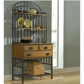 Home Styles Home Styles · Hillsdale Furniture