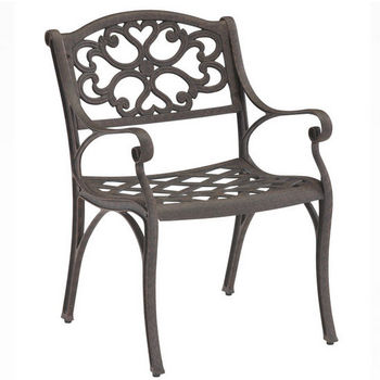 Home Styles - Outdoor Arm Chairs