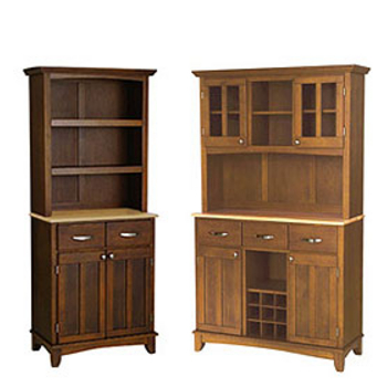 Amazing Buffet Servers · Buffet Servers With Hutch