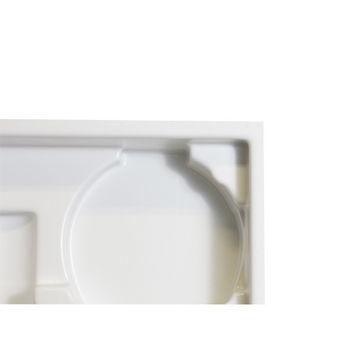 Cabinet w/o trim