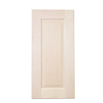 Raised Maple Door