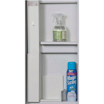 Iron-A-Way Storage Shelves