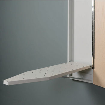Ventilated Metal Board