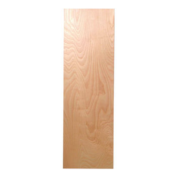 Iron-A-Way Door Option Flat Maple Door