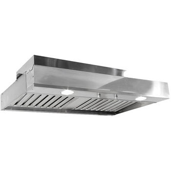 Imperial C2000B Ventilator Power Pack For Built-In Range Hoods Optional Inline Blowers