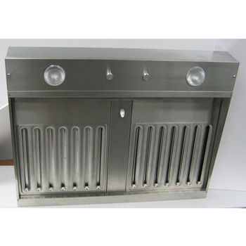 Imperial C2000 Ventilator Power Pack with Baffle Filters