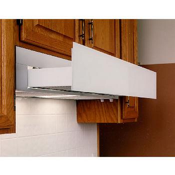 Imperial Flush Cabinet Mount G3000 Series Range Hood