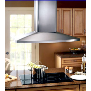 Design Kitchen Exhaust Hoods