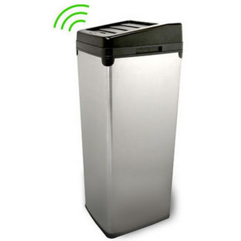 iTouchless Trash Cans, Waste Bins