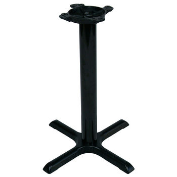 2000 Series Cast Iron Table Bases