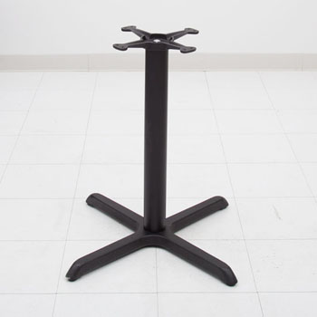 John Boos 2000 Series 2025B Dining Height Table Base