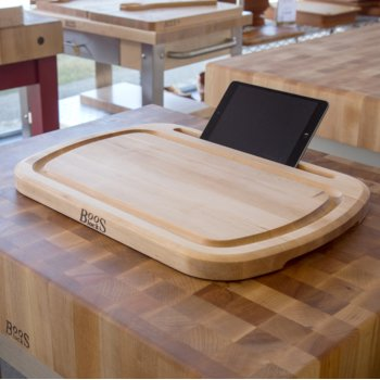 iBlock Pro Cutting Board