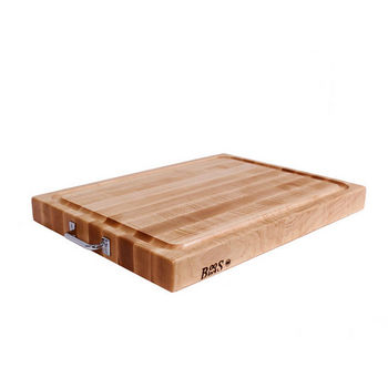 Reversible Cutting Board, Maple