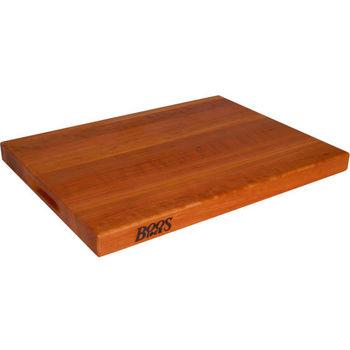 Cherry Reversible Cutting Board