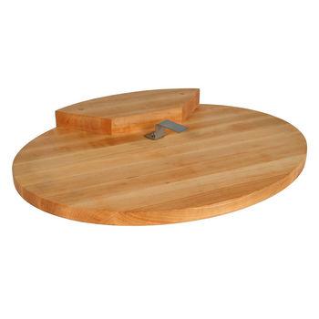 Corner Counter Saver Cutting Board
