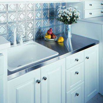 John Boos Stainless Steel Counter Top