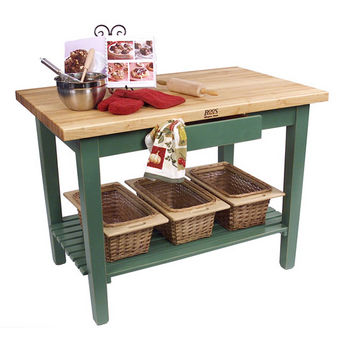 Basil Green Base, 1 Shelf