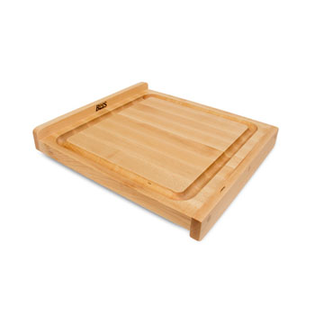 John Boos Reversible Countertop Board