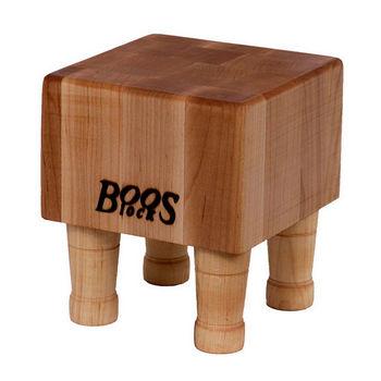 Cutting Board w/ 4 Wood Legs