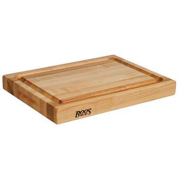 John Boos Deluxe Barbeque Board Boos Block