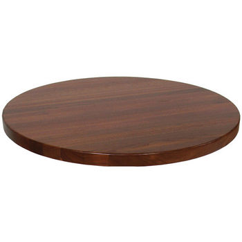 John Boos American Black Walnut Top