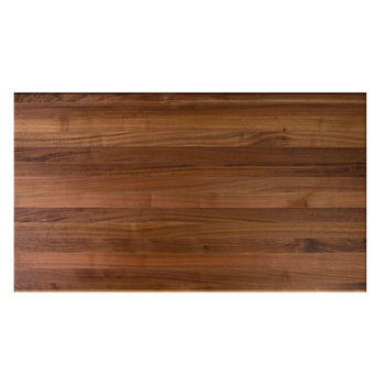 John Boos American Black Walnut Premium Top