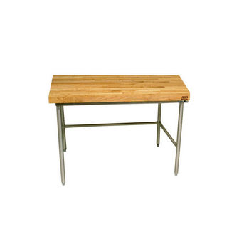 Bakers Tables 30 Quot D Galvanized Steel Bakers Table W