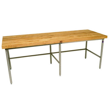 Work Tables and Seating