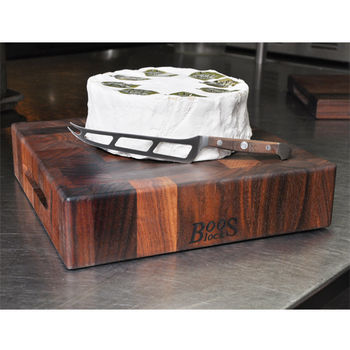 John Boos Chopping Block Collection Reversible Cutting Board