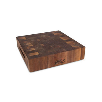John Boos Chopping Block Collection Reversible
