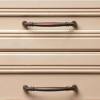 Jeffrey Alexander Lafayette Collection Cabinet Pull
