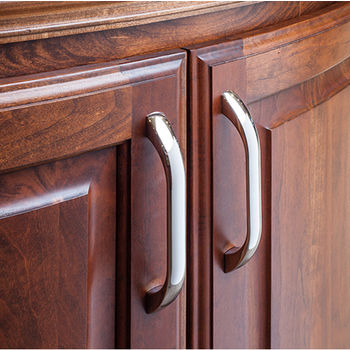 Jeffrey Alexander Sonoma Collection 6-5/16'' W Cabinet Pull