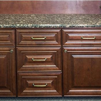 Jeffrey Alexander Bremen 1 Collection Gavel Cabinet Pull