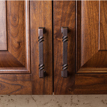 Tahoe Collection Rustic Cabinet Pull 4 1 2 5 13 16 Or