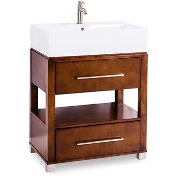 Jeffrey alexander wells bathroom vanity with porcelain top - Jeffrey alexander bathroom vanities ...