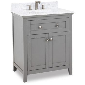 Custom Bathroom Vanities Philadelphia jeffrey alexander solid wood & mdf bathroom vanities - available