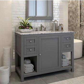 Astoria Modern Bathroom Vanity