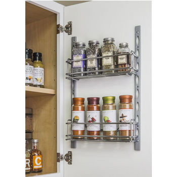 Hardware Resources Spice Racks