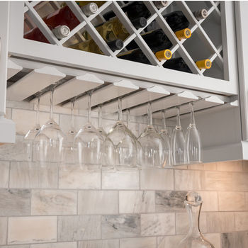 Hardware Resources Wine Racks