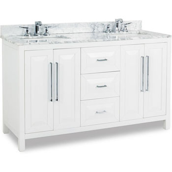 Double Bath Vanities For The Master Bath Guest Bathroom Or Kids