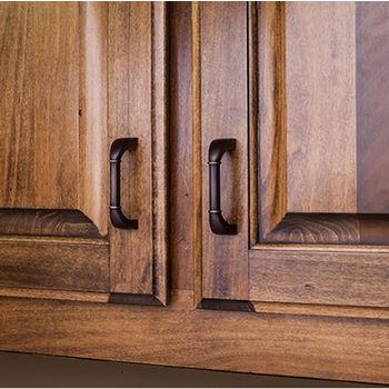 Jeffrey Alexander Cordova Collection Cabinet Pull