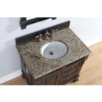 James Martin Furniture Vanity Tops Only   Bath Vanities | KitchenSource.com