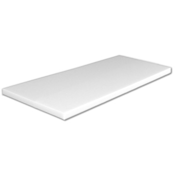John Boos High-Density Polyethylene Table Tops