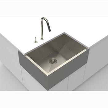 JULIEN SocialCorner Sink