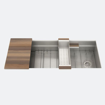JULIEN Smart Station Sink Bowl Sink