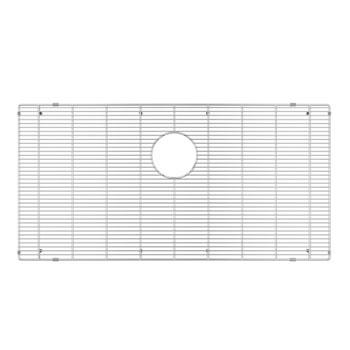 JULIEN 200935 Stainless Steel Sink Grid