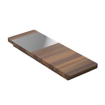 Board w/ Flat Plate