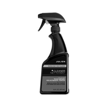 JULIEN Stainless Steel Cleaner